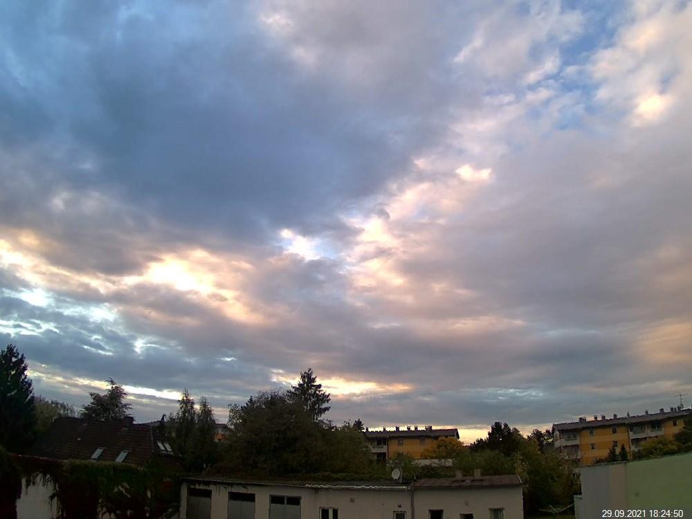 Webcambild