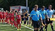 Upper Austria Cup 2014 in Wels