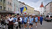 Upper Austria Cup 2013
