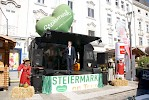 Steiermark on Tour